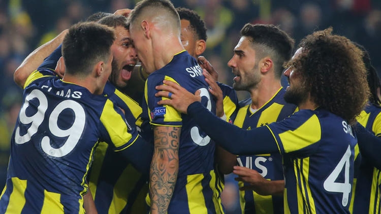 Fenerbahçe'den Kritik Zafer