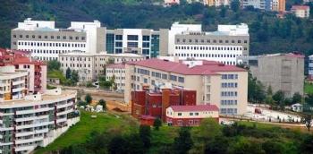 Giresun Üniversitesinde Balkan Paneli