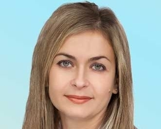 Sibel Mustafaoğlu