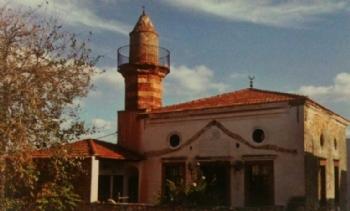 Sakız Adası'nda Osmanlı İzleri