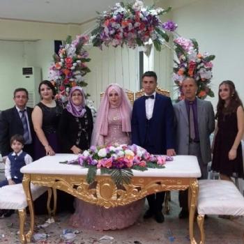 Taşova Mübadele Derneği Başkanı Oğlunu Nişanladı