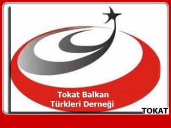 Tokat Balkan Türkleri Derneği