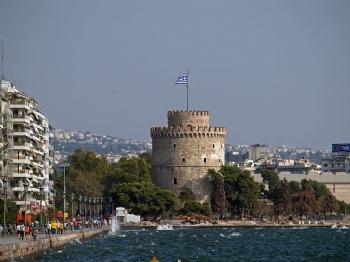 Bildiri 6: Birinci Balkan Harbi ve Selanik'in Kaybı