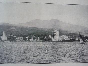 Bildiri 7: Sultan II. Murat'ın Selanik'i Fethinden Sonra İzlediği Politikalar
