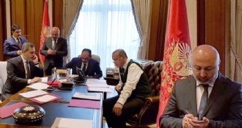 Erdoğan ile Trump Soçi'yi Konuştular