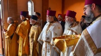 Makedon Kilisesi Bulgar Kilisesine Tabi Olmak İstiyor