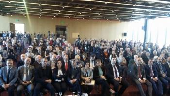 11. Balkan Tarihi Kongresi Sona Erdi