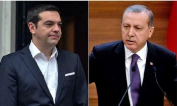 Erdoğan Atina ve Batı Trakya'ya Gidiyor