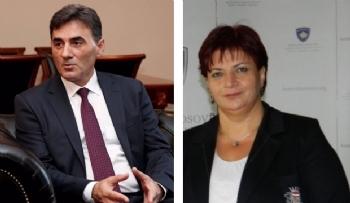 Kosova Türk Siyasetinde Gerilim