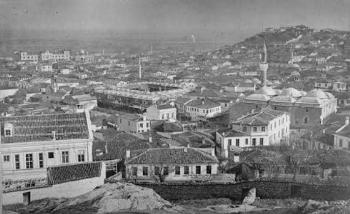 Balkanlar'da Tarihte Bu Hafta