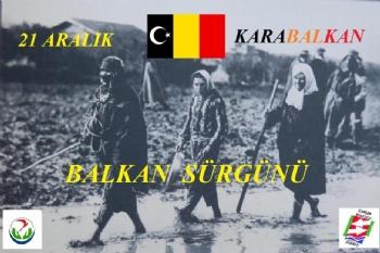 21 Aralık Karabalkan
