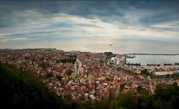 Doğu Karadeniz'de Konut Sektörü Alarm Veriyor