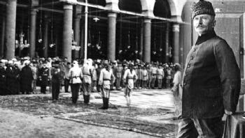 Medine Kahramanı Fahrettin Paşa'nın Öyküsü