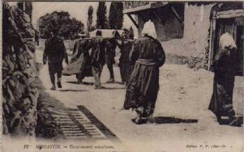 Makedonya'da Ölüm...