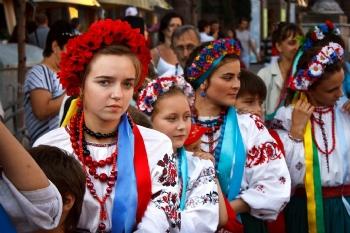 Çalışma 2: Ukrayna'da Neler Oluyor?