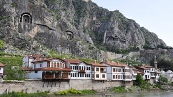 Amasya'da Oka Toplantısı