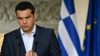 Yunanistan ile Darbeci Asker Krizi