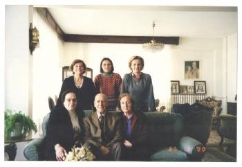 Mübadil Doktor Fevzi Birer'in Hayatı ( 6)