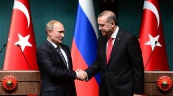Türk Rus İlişkilerinin Bir Yılı