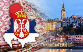 Sırbistan Türk Tekstil Şirketlerinin Yeni Üssü Oluyor