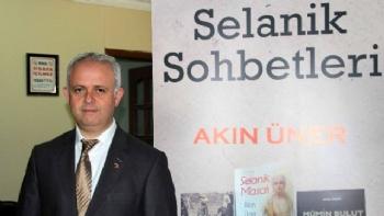 Karadeniz Rumeli Stratejik Araştımalar Merkezi'nin Yönetim Kurulu Belli Oldu