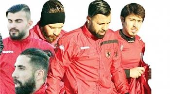 Samsunspor'da Kimler Gitti, Kimler Kaldı
