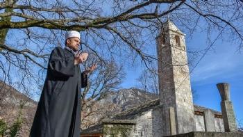Bosna'da Beş Asırlık İlginç Bir Camii