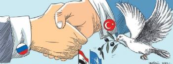 Türkiye Rusya İlişkileri