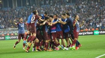 Trabzonspor Çeyrek Final Peşinde