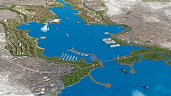 Kanal İstanbul'dan Karadeniz'e Üç Yeni Ada Çıkacak