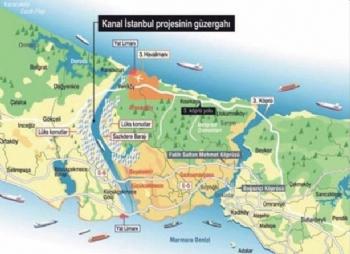 Kanal İstanbul Doğal Dengeleri Nasıl Etkileyecek?