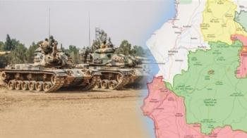 Türkiye ile Rusya Arasında Afrin Trafiği