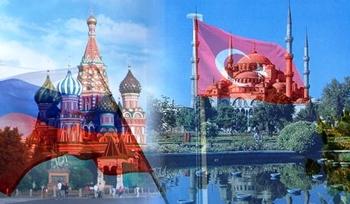 Türk Rus İlişkilerinde Bahar Havası