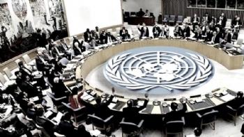 Birleşmiş Milletlerden Afrin Çağrısı