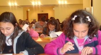 Bulgaristan'da Okullar Türkçesiz Açıldı