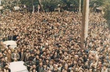 Batı Trakya Türkleri'nin Milli Direniş Günü 30 Yaşında