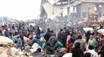 Soçi'deki Suriye Kongresi Gecikmeli Başladı