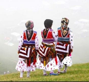 Balkan Türkçesinin Kökleri Çepniler'e mi Dayanıyor?