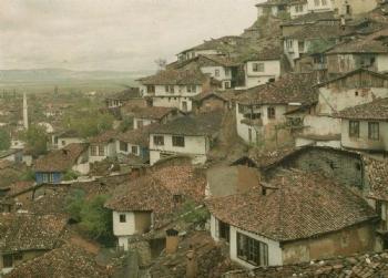 Şu Prizren'in Egri Bügri Yollari