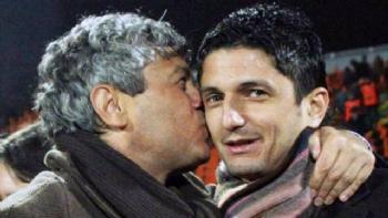 Yunan Futbol Liginde Genç Lucescu Fırtınası