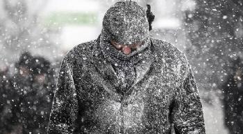 Balkanlar'dan Gelen Soğuk Hava Dalgasına Ne Oldu?