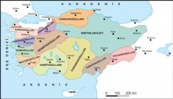 Yayın-6: 1576-77 Karaman Eyaleti Timar Ruznamçe Defteri