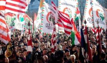 Macaristan'da Yükselen Hun Milliyetçiliği...