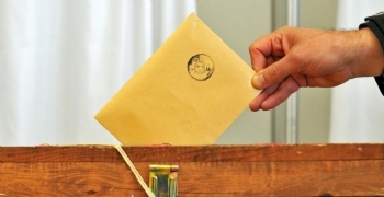 Samsun Balkan Türkleri Derneğinde Seçim Heyecanı