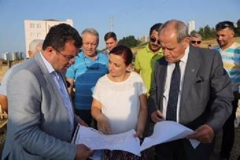 Minia Rumeli Projesi Başladı