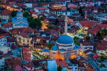 Kosova'da Gerilim Giderek Artıyor