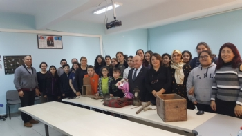 Başkan Aral'dan Konferans