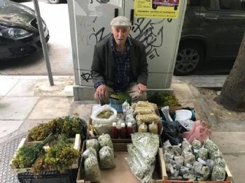 Selanik'ten Tanıdık Bir Kare