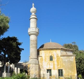 Osmanlı'dan Kalma Tarihi Eserler Yok Olma Tehdidi Altında