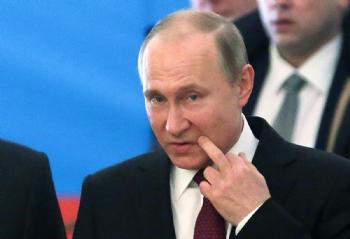 Putin'den Ab Üyelerine Türk Akımı Mesajı: